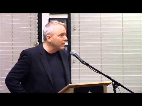 Dennis Lehane at Book Passage