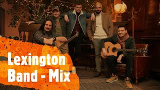 Lexington Band -  Mix