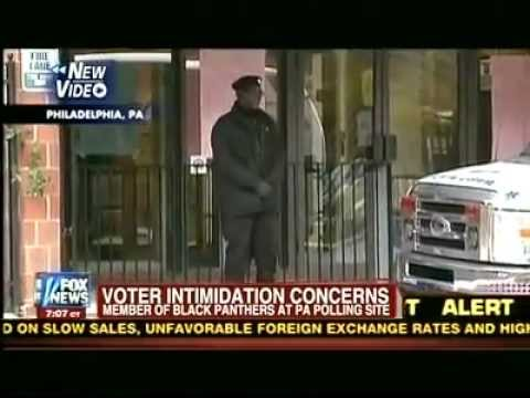 New Black Panthers At Back At Polling Places In ... - photo#26