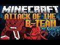 Minecraft: BEGINNING MACHINIMA Attack of...mp3