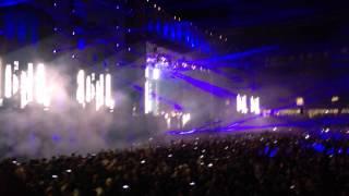 Avicii Pure Grinding Live At Untold Festival Romania 2015