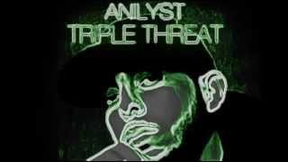 Video ANILYST TRIPLE THREAT (Bass boosted) download MP3, 3GP, MP4, WEBM, AVI, FLV Juni 2018