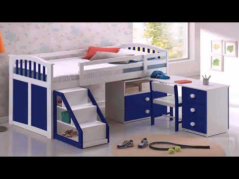 Modern Loft Bedroom Pinterest