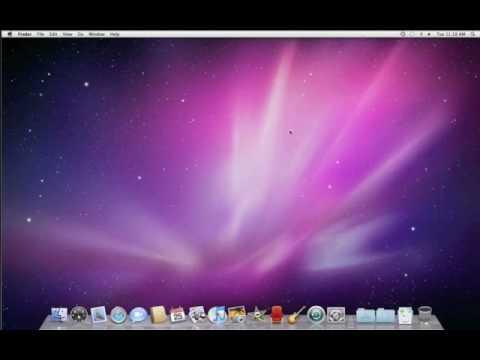 Apple - PC to Mac The Basics