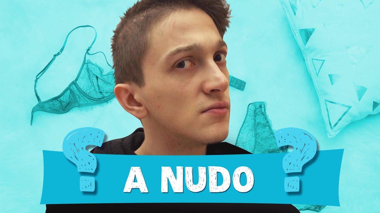 DREAD A NUDO