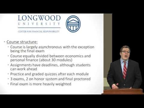 Longwood University Dual Enrollment for Summer 2014