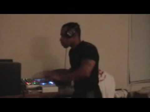 DJ Leek Demo