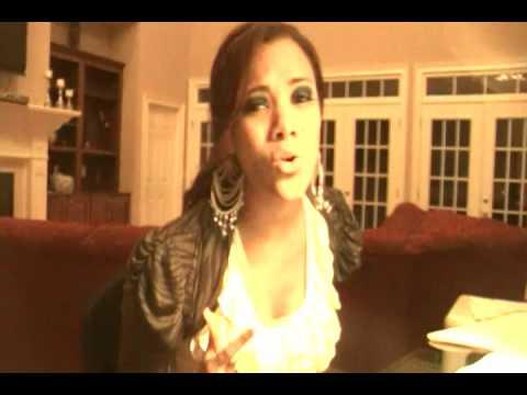 Miranda Brooke --Not Gon' Cry Mary J Blige