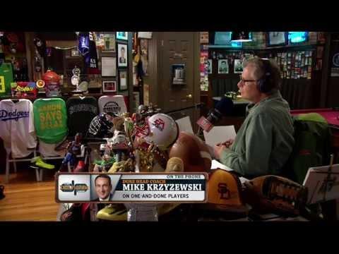 Coach Mike Krzyzewski on The Dan Patrick Show (Full Interview) 4/7/15