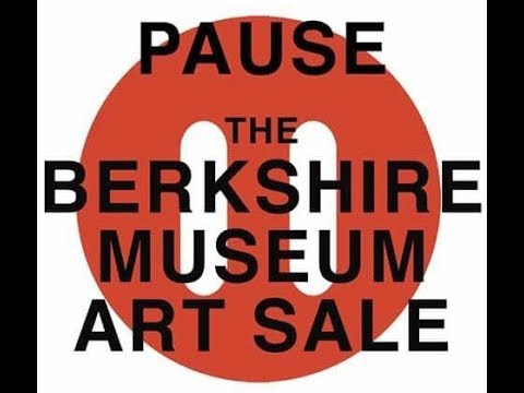 Berkshire Museum - Stop the Art Sale 2017