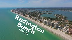 4k Aerial & Ground Tour of Reddington Beach, Florida