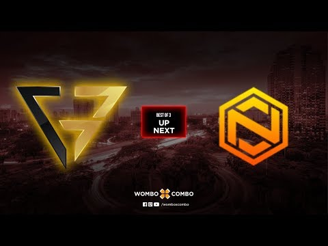 Clutch Gamers vs. Neon Esports Game 2 (Bo3) l MDL Changsha Major SEA Qualifiers
