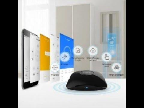 Broadlink RM Mini 3 Smart Home
