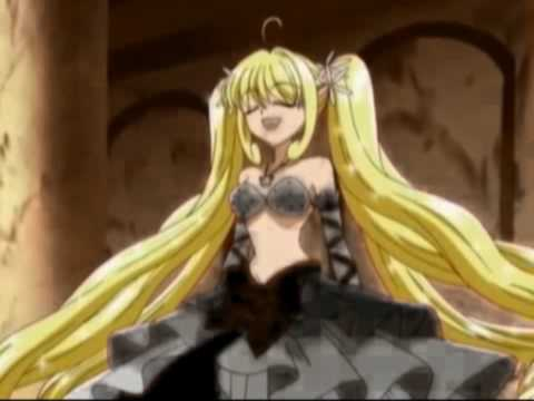 Dark Luchia test ob so gut.wmv