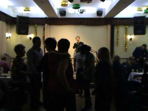 Живая Струна 11.01.2015. Часть 8