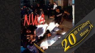 N.W.A. - Real Niggaz