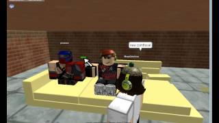 TV Roblox Romania-What his zic if this his zic?