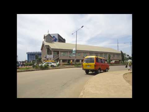 Random Walk(Benin-Sapele Road, Benin City, Nigeria) Part1
