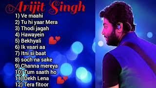 arijit-singh-superhit-songs-jukebox-2020