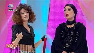 Bravo Ai Stil   Irina Atacata Subtil De Catre Corina In Ce Tari Este Legalizata Prostitutia
