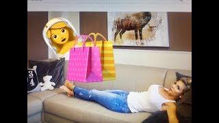 Daily VLOG - zakupy spożywcze, jaki krój sukni ŚLUBNEJ ??