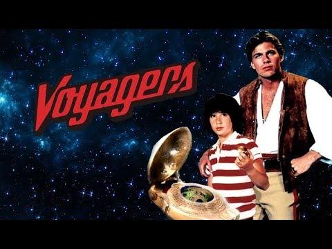 Download Forgotten TV Classics - Voyagers (1982)