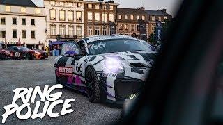 Es ist soweit! Es wird gefahren! | GT2RS Clubsport - Parade & Test