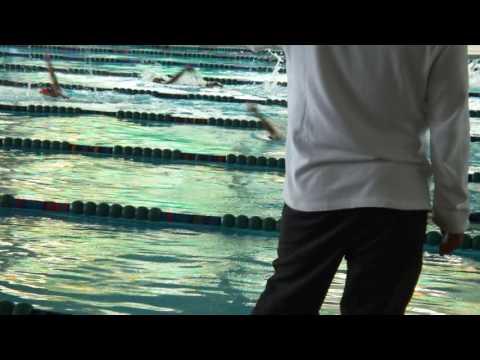 50m Backstroke
