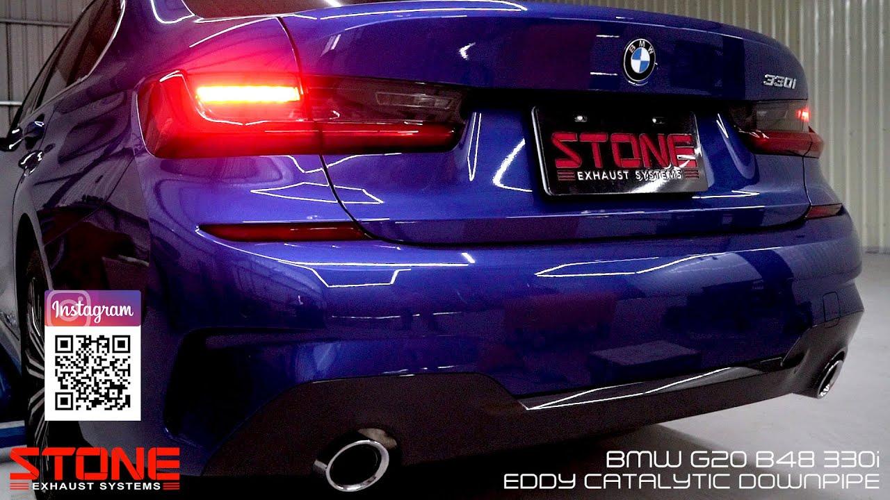 STONE Exhaust