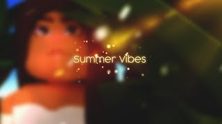 MODIFICA della velocità ROBLOX: Summer Vibes