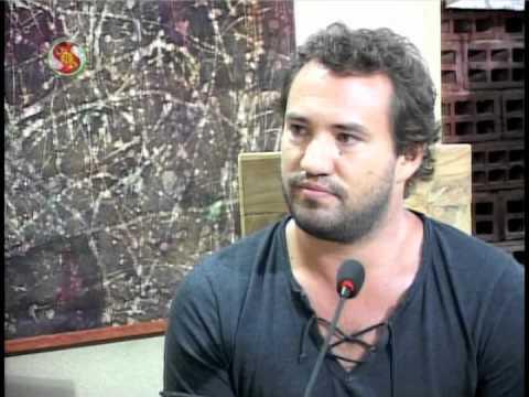 Interview Jeroen Swolfs Monday Live Suriname