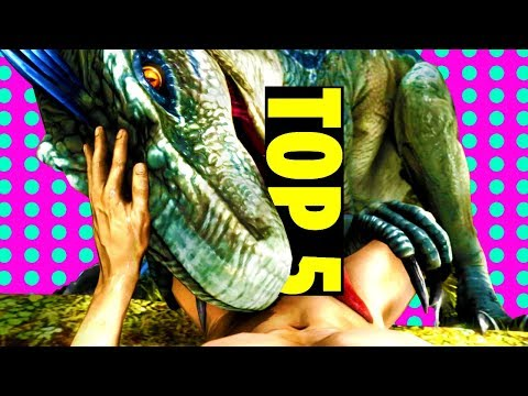 😡WHY YOU SHOULD STOP PLAYING ARK NOW! THE TOP 5 STUPID A** THINGS ABOUT ARK! Ark: Survival Evolved