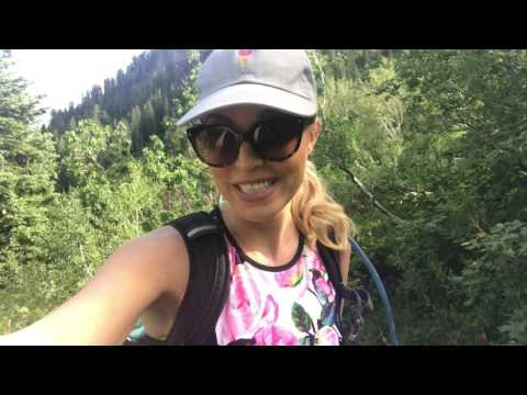 Hiking Silver Lake Trail