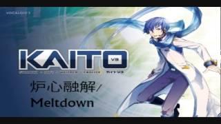 meltdown kaito v3 soft version