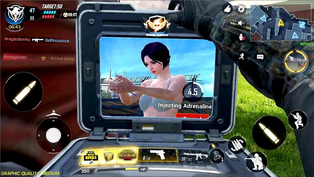 Call Of Duty Mobile Funny Moments Glitches Fails And Wins