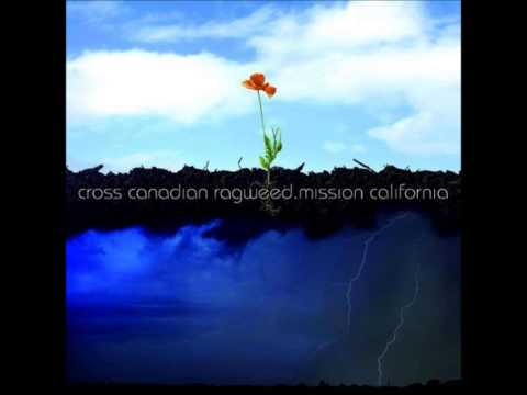Cross Canadian Ragweed ~ Cry Lonely