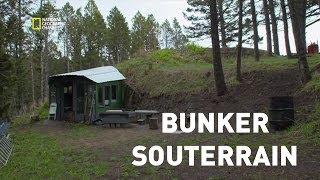 Le bunker d' Al
