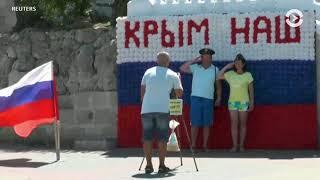 Онлайн сервис booking.com ввел ограничения для Крыма