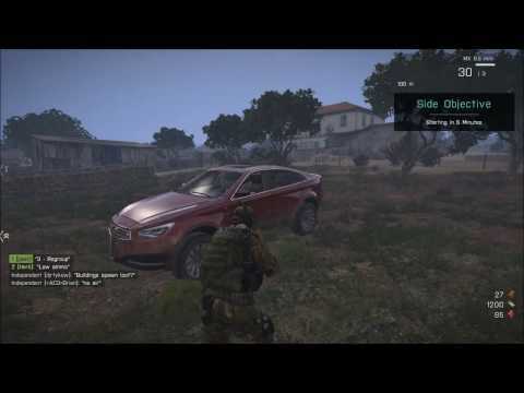FIRST IMPRESSIONS  Arma 3  Ft eKez and Herb