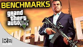GTA 5 PC Benchmark: AMD HD 7870 High Settings 1080p - Grand Theft Auto 5 PC Gameplay