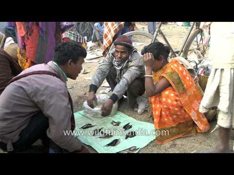 Ancient Barter system still exists in India - Jonbeel mela, Assam