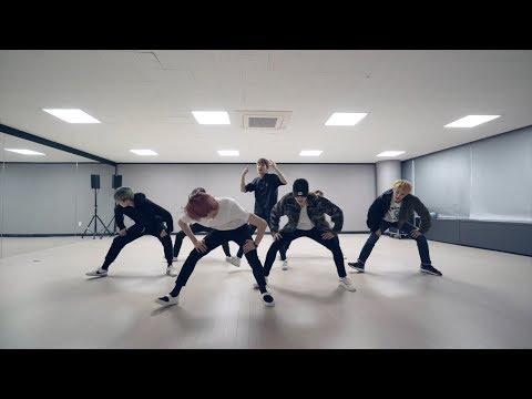NCT U 엔시티 유 BOSS Dance Practice