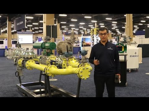 Asset Management Tags (RFID) on Pressure Relief Valves