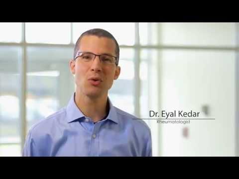 St. Lawrence Health System   Rheumatologist Dr. Eyal Kedar