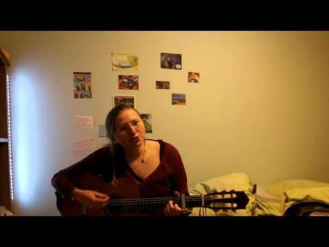 Run Snow Patrol Leona Lewis Cover by Louisa :)