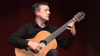 Gary Ryan - Bach Bouree