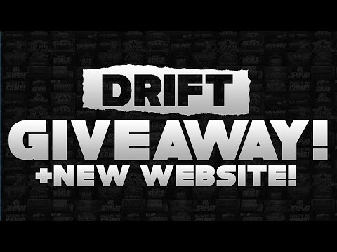 QUICK GIVEAWAY! WIN