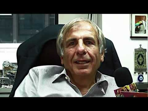JOAO DE MATOS ENTREVISTADO NO VICKY TALKING A LOT SHOW BRAZILIAN DAY 2012