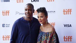 Masai Ujiri and His Relationship With World Leaders | Photographic Memories