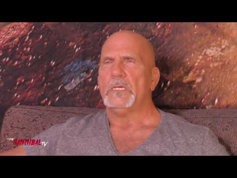 Nikita Koloff on Sting